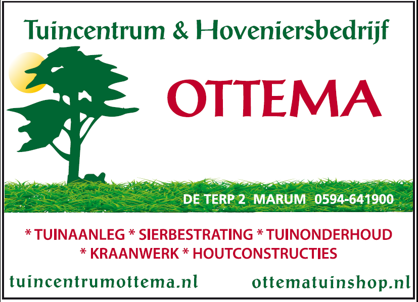Tuincentrum Ottema