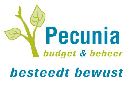 Pecunia Beheer - Besteedt Bewust